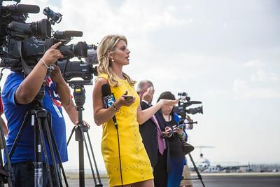 Drone Press Conference