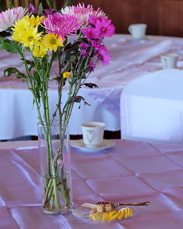 Mothers Day Tea 2016