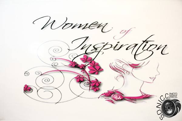OCTOBER 17TH, 2015: WOMEN OF INSPIRATION GRAND OPENING