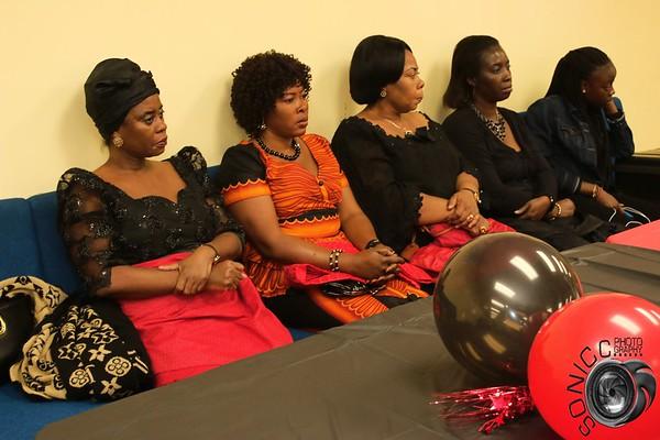 OCTOBER 18TH,2014:GHANAIAN FUNERAL SERVICE