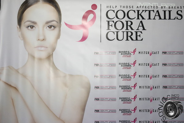 OCTOBER 20TH, 2015: COCTAILS FOR A CURE @ MISTER EAST