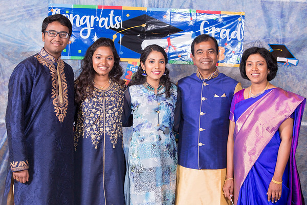 Prems' Thanksgiving Celebration