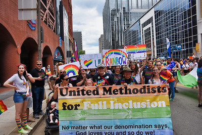 United Methodists for Full Inclusion 9