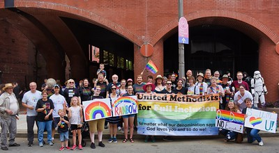 United Methodists for Full Inclusion 4