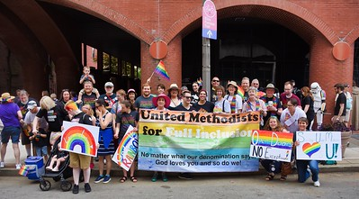 United Methodists for Full Inclusion 1