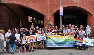 United Methodists for Full Inclusion 2