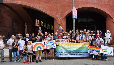 United Methodists for Full Inclusion 3
