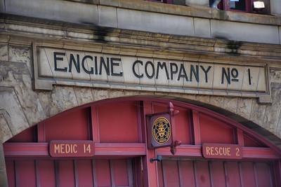 Engine Company No 1