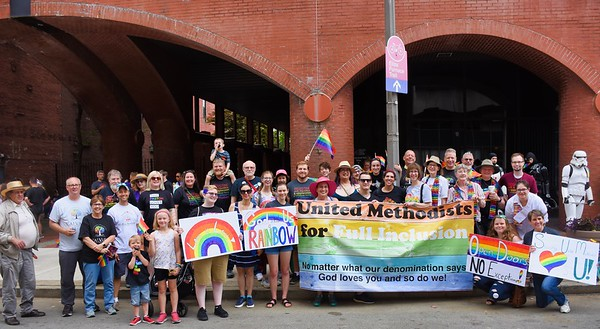 United Methodists for Full Inclusion 5