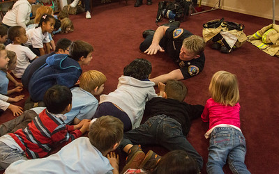 Mentone Church Public Education
