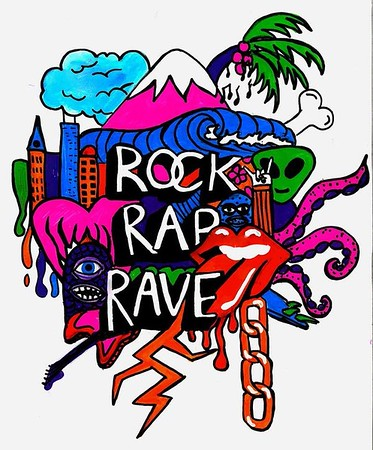 Rock Rap Rave