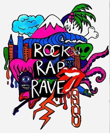 Rock Rap Rave