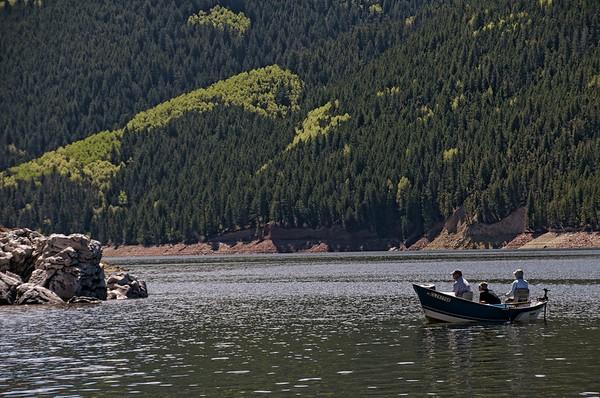 Rocky Mountain Regional Fly Fishing Qualifier