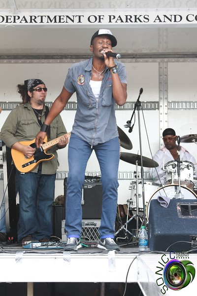 SEPTEMBER 6TH, 2014: ROSELLE STREET FAIR