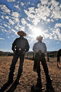 Cattle Branding 8