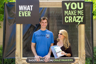 CrazyMakers 2012