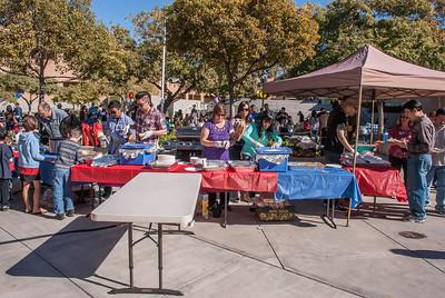 Saddleback Irvine Small Group kick-off 2013-01-20 photo by Allen Siu