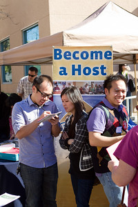 WE 01-20-13 irvine campus by Angelina Tse - signing to become a host