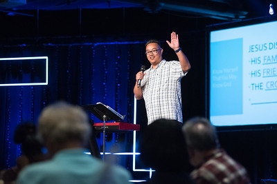 On-Campus Small Group 2018-09-26