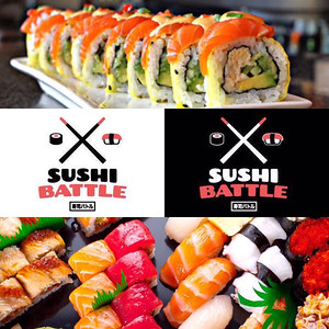 Sushi Battle Tampa