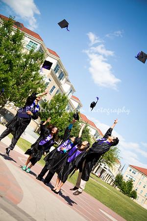 TSU Graduation Spring 2013