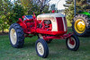 Visit the villages, Tractor Trek , a fund raising event for the Eden Foundation near Winkler, Manitoba, Canada.