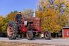 The Eden Foundation Tractor Trek 2021 fundraising event.