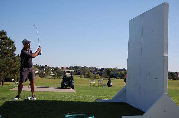 Golf Marathon 2011