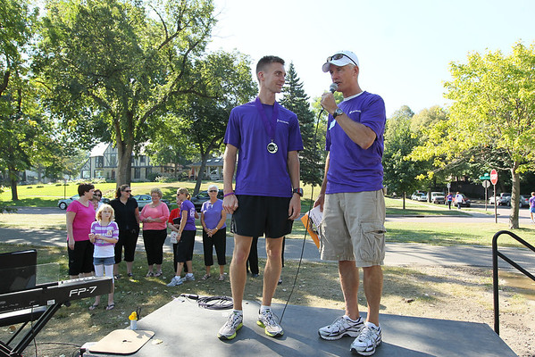 Marathons of Hope 2011