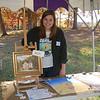 Senior Sophie Starks selling art to raise money for charity!
