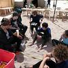 Ecology Project - International Marine Ecology Program, Isla Espiritu Santo in Baja, Mexico: Marine invertebrate census, marine ecology and biology, snorkeling with sea lions and whale sharks, hiking on desert island, exploring city of La Paz