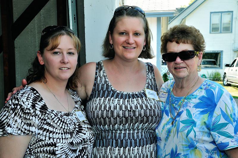Effie's 90th Birthday Party