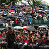 Linfield College - 2006 Graduation