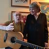 Peter Yarrow Benefit Concert