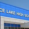 Rice Lake High School - Class of 1965