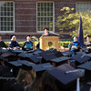 University of Oregon - Summer 2006 Graduation