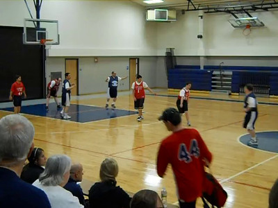 Videos ~ Cool Cats vs  Richardson Hawks ~ 2-26-2011