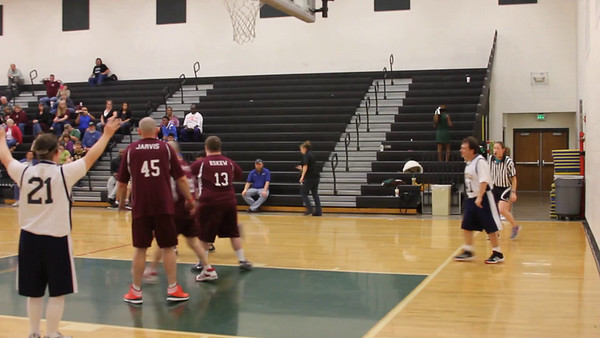 Videos ~ Lewisville vs Cool Cats ~ 2/22/2014
