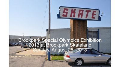 This video is about Skateland 08252013