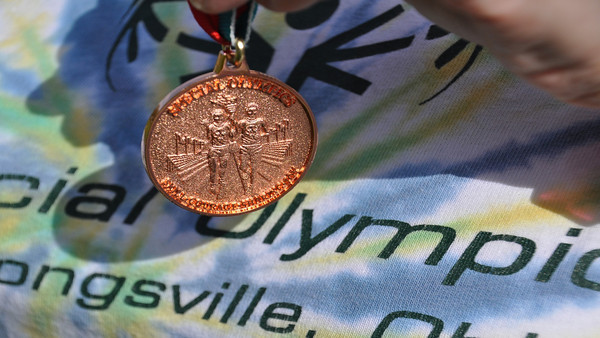 This video is about Special Olympics Wickliffe, OH 2013  http://ray-penny.smugmug.com/SpecialOlympics/Strongsville-Special-Olympics/28895005_pwW24n#!i=2498673661&k=j9SCzC7&lb=1&s=L