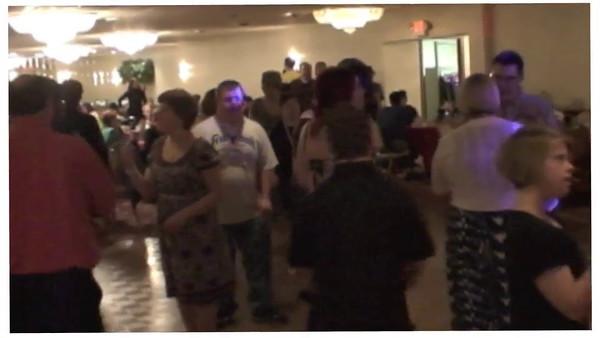Video - Part 2 of 2 -- Awards Banquet - 2012