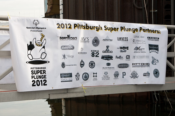 Super Plunge Kick-Off (2012)