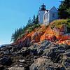 Bass Harbor Head Lighthouse 2