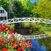 Acadia - Somesville Bridge