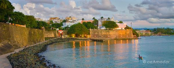 Puerta de San Juan, Old San Juan, PR