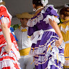 Folkloric Ballet, Puerto Rico