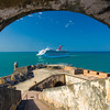 El Morro National Historic Site, San Juan, Puerto Rico