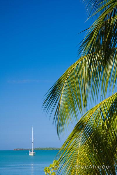 Boquerón Beach, Cabo Rojo, Puerto Rico