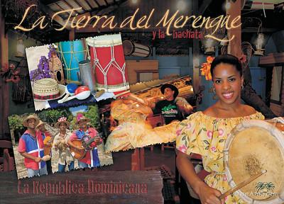 La Tierra del Merengue, República Dominicana