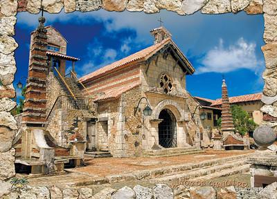Altos de Chavón, República Dominicana